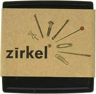 Zirkel Magnet Pin Question