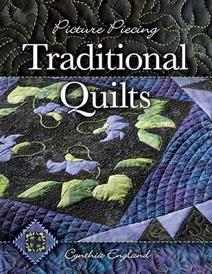 Picture Piecing Traditional Quilts - 516