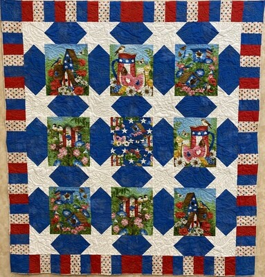 American The Beautiful Kits