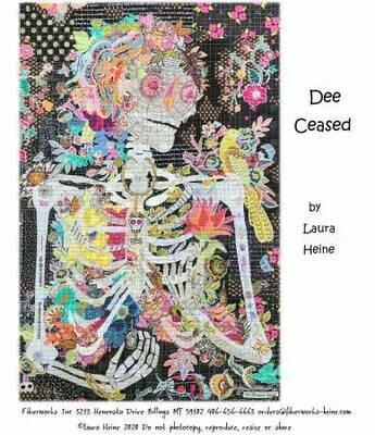 Dee Ceased Pattern