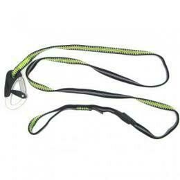 2 link safety line (2m Cow hitch version)