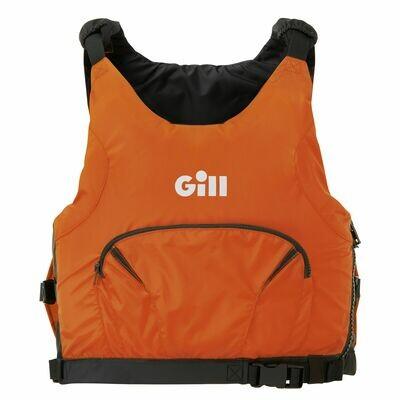 Gill 4916 Pro Racer Buoyancy Aid