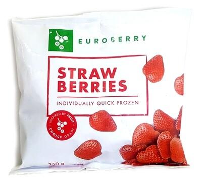 EuroBerry Strawberry 350g