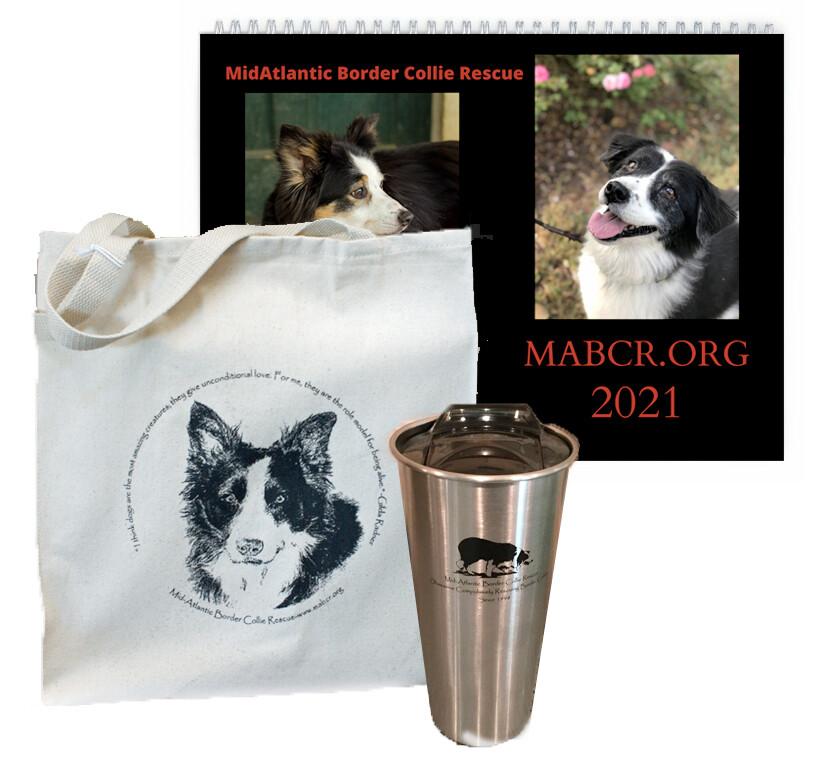 2021 Calendar Gift Bundle