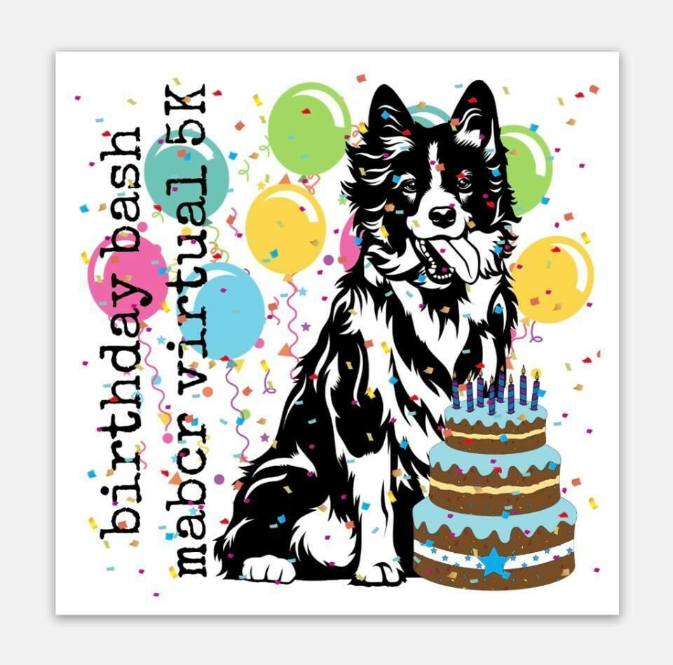 Birthday Bash 5k