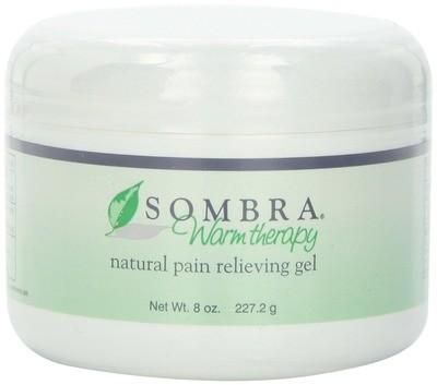 Sombra Warm Therapy 8 oz