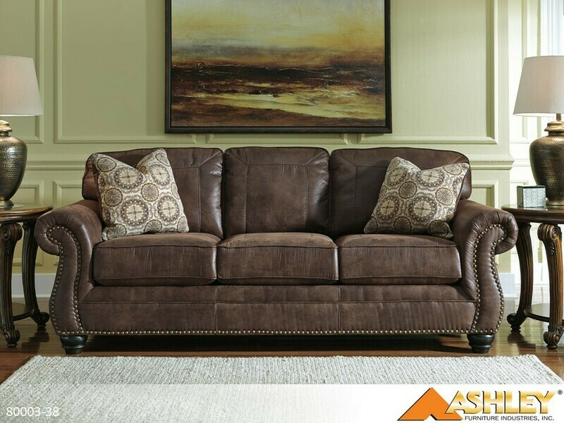 Breville Stationary Sofa by Ashley