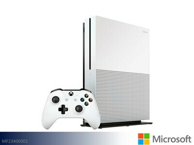 Xbox One S Gaming System by Microsoft (1TB)