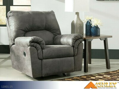 Bladen Slate Recliner by Ashley