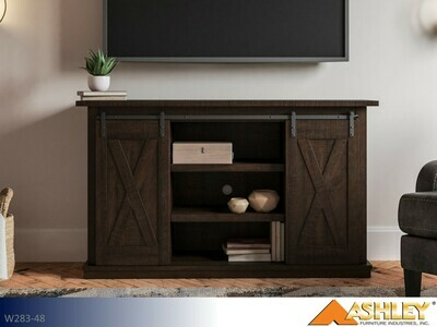 Budmore TV Stand by Ashley