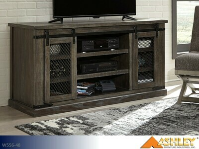 Danell Ridge TV Stand by Ashley