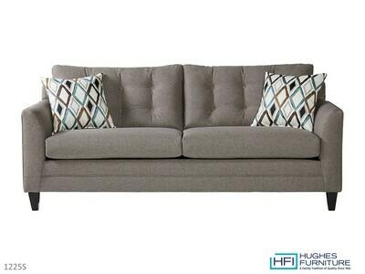 Tyler Stationary Sofa by Hughes