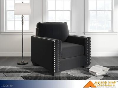 Gleston Onyx Chair by Ashley