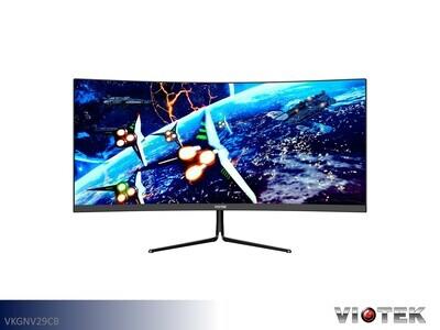 Ultrawide Gaming Monitor by Viotek (29