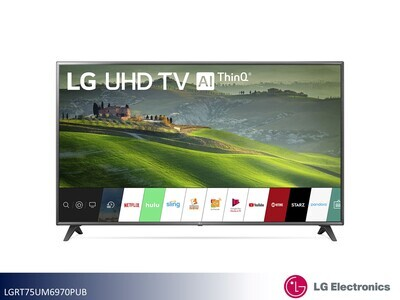 4K Smart LED TV 70-79