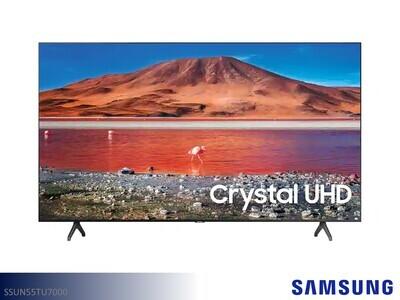 Crystal UHD TV 50-59