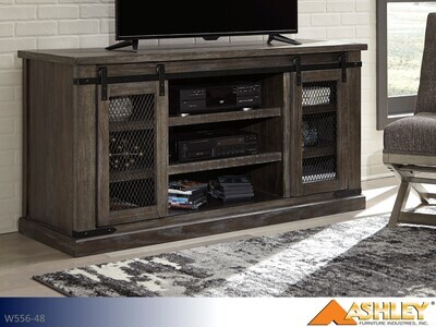 Danell Ridge TV Stand by Ashley (Large)