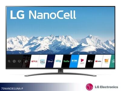 NanoCell TV 70-79