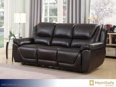 Owen Reclining Sofa by Morrisofa