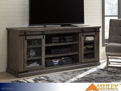 Danell Ridge TV Stand by Ashley (Extra Large)