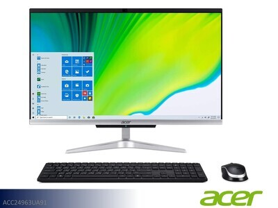 All In One Computer by Acer (23.8