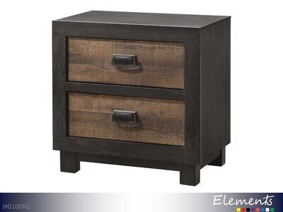 Harlington Nightstand by Elements