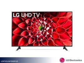 4K Ultra HD Smart LED TV 60-69