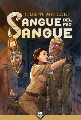 Sangue del mio sangue - Ebook