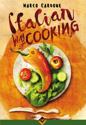 Italian Way of Cooking - Ebook