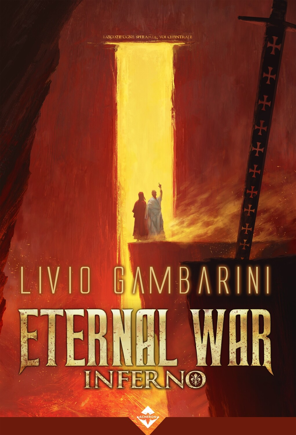 Eternal War - Inferno