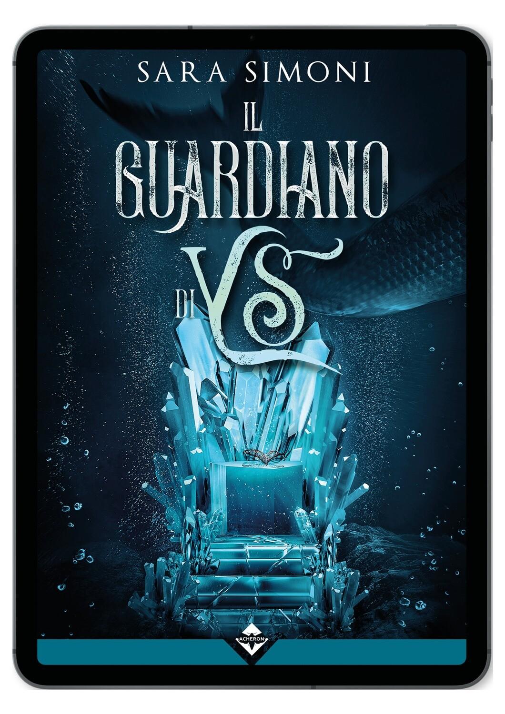 Il Guardiano di Ys - Ebook