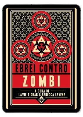 Ebrei contro Zombi - Ebook