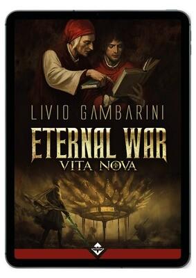 Eternal War - Vita Nova - Ebook