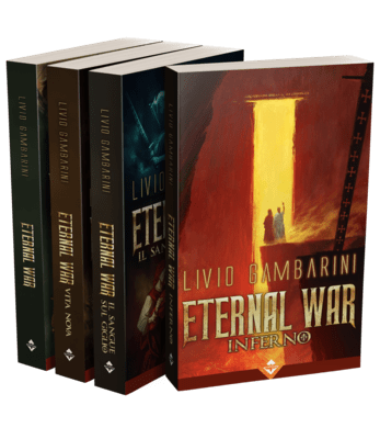 Eternal War - SAGA COMPLETA