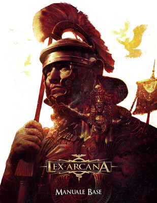 Lex Arcana - Manuale Base