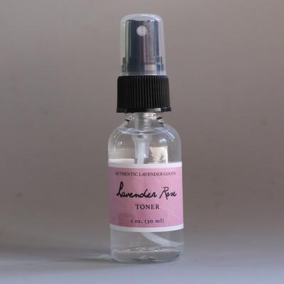 Lavender Rose Toner 30 ml.