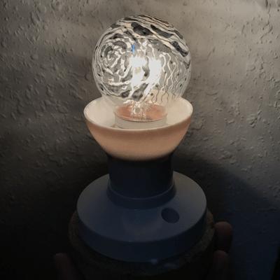 expo0211-座枱燈(禪繞伸延藝術)工作坊