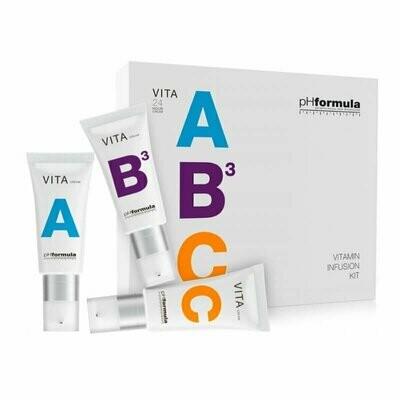 VITA ABC mini kit 3x 20ml