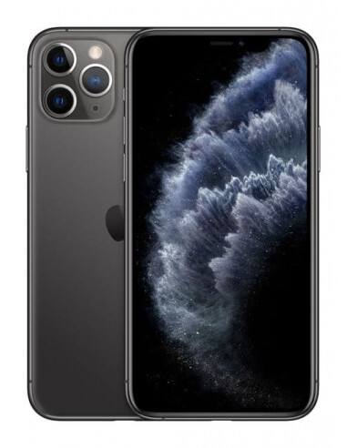 iPhone 11 Pro Max - 64Gb - Gris Espacial