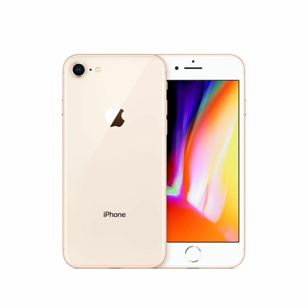 iPhone 8 - 256Gb - Oro