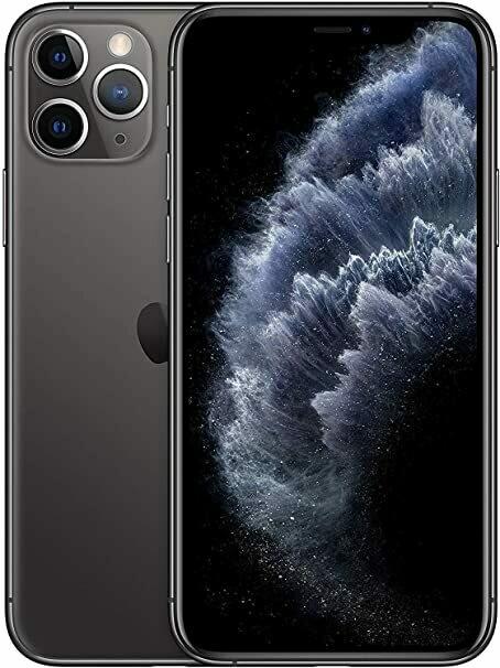 iPhone 11 Pro - 256Gb - Gris Espacial