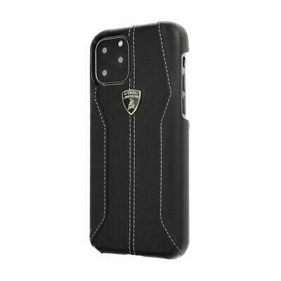 Carcasa iPhone 11 Pro Licencia Lamborghini