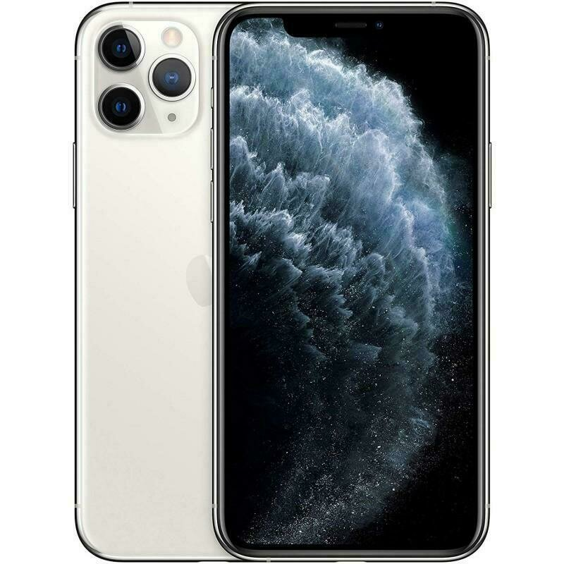 iPhone 11 Pro - 256Gb - Silver
