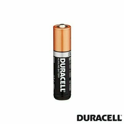 Pila AAA LR03 Pack 4 Uds Duracell
