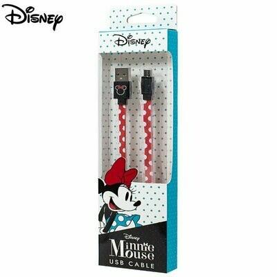 Cable USB Licencia Disney Universal Micro-USB