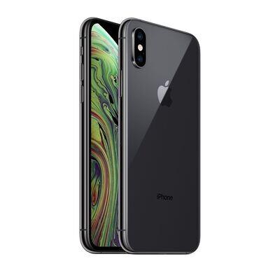 iPhone XS - 256GB - Negro