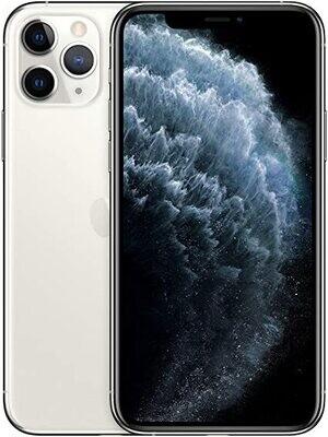iPhone 11 Pro - 256Gb - Plata