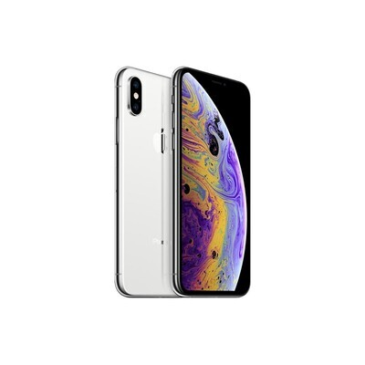 iPhone XS - 256GB - Plata
