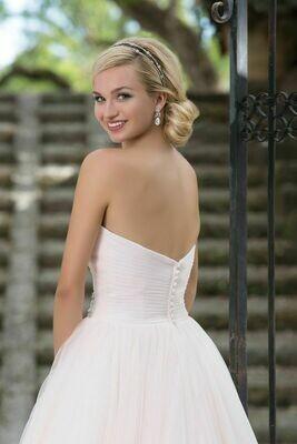 Sincerity Bridal 3890 size 12