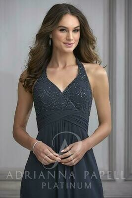 Adrianna Papell 40118 size 20w